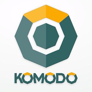 Zakelijk Komodo kopen en verkopen