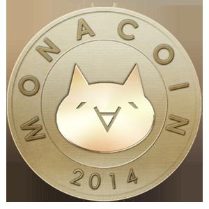 Zakelijk MonaCoin kopen en verkopen
