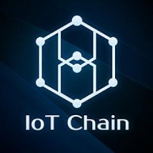 Zakelijk IoT Chain kopen en verkopen